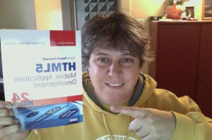 The Book is Here! Do you have your copy yet?