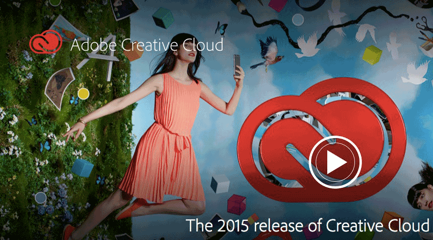 creative cloud 2015