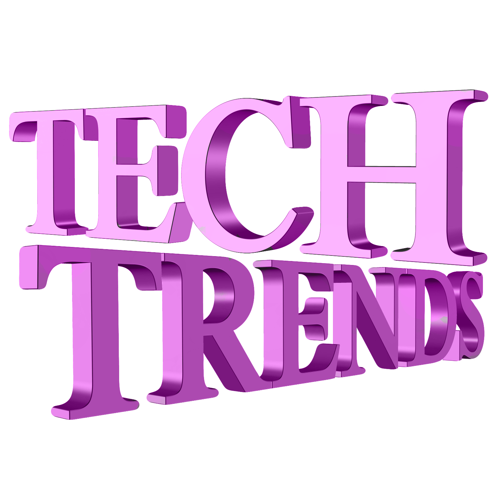 Tech Trends - Web Design Trends